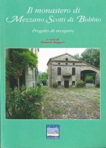 Copertina della tesi di laurea a cura di Manuela Ruggeri, discussa nel 2014 c/o l'Università di Genova