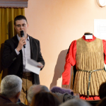 Presidente IMAGO ANTIQUA - Andrea Carloni