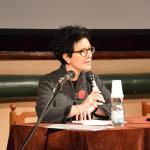 Relatrice - Elisa Tosi Brandi
