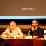 Relatori - Oreste Delucca (sin.) e Marco Sassi (des.)