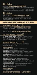 Le Erbe degli Sforza 2017_2 di 2